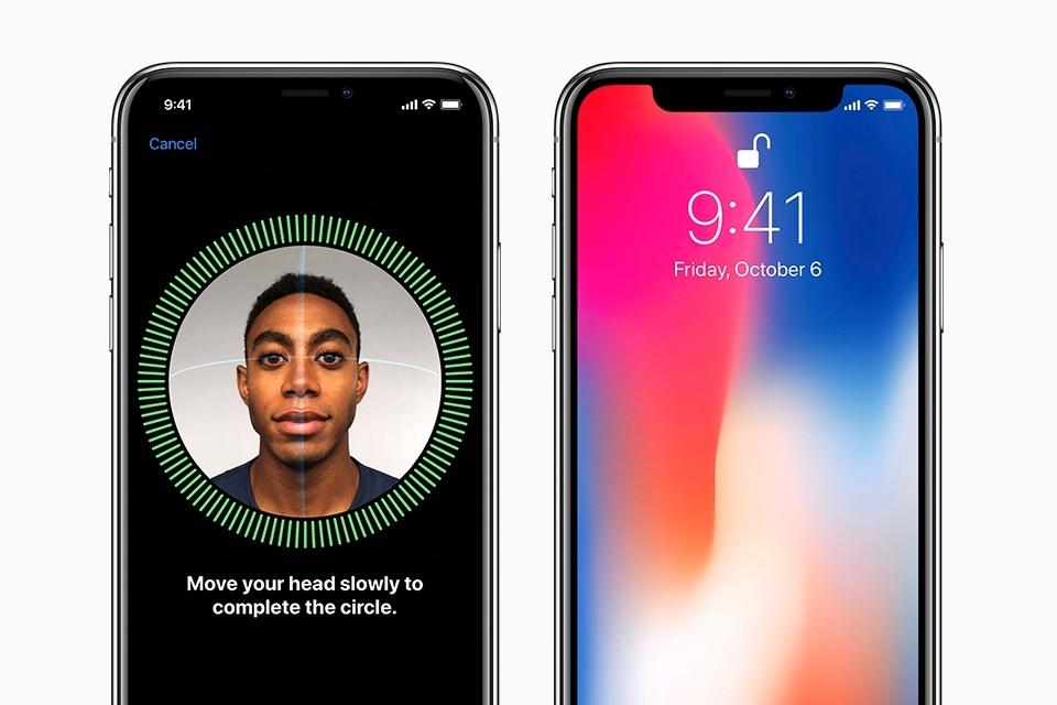 Imagem de No iOS 12, Face ID será capaz de reconhecer mais de uma pessoa no tecmundo