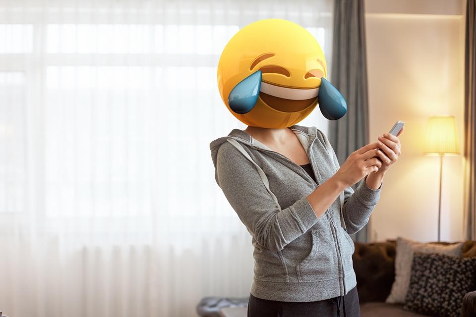 Imagem de Descubra qual é o emoji mais usado nas paqueras online no tecmundo