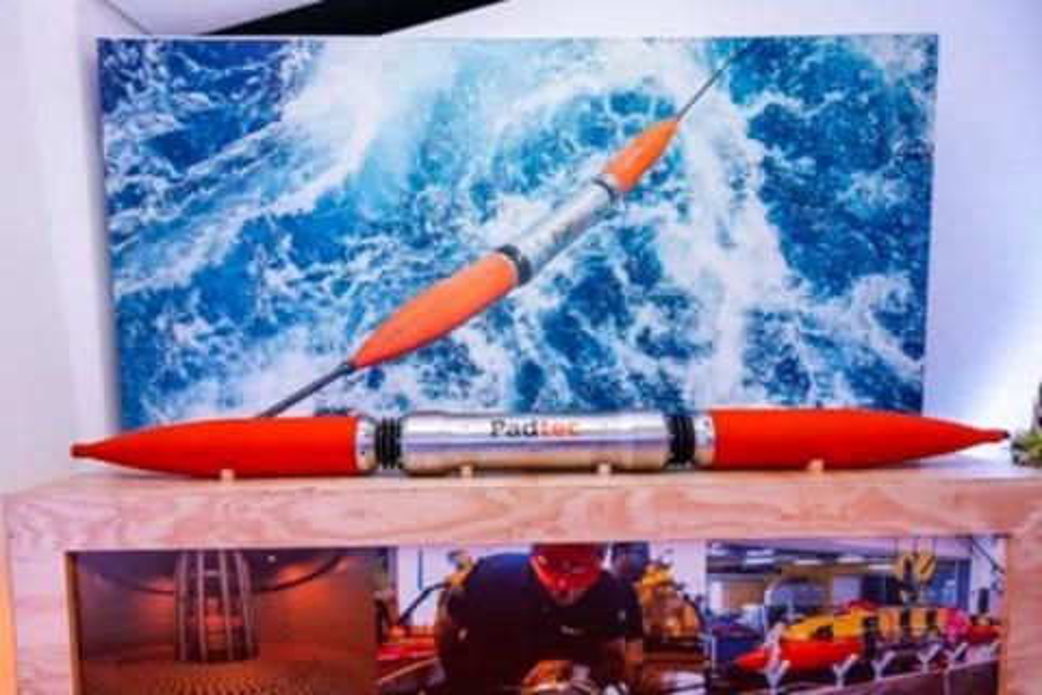 Imagem de Google inicia operação de cabo submarino que liga EUA ao Brasil no tecmundo