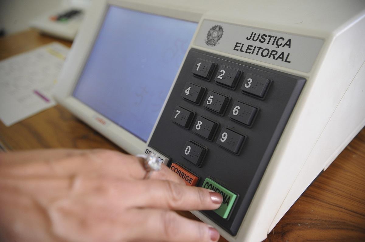 Imagem de Voto impresso é derrubado pelo STF para uso exclusivo de urna eletrônica no tecmundo