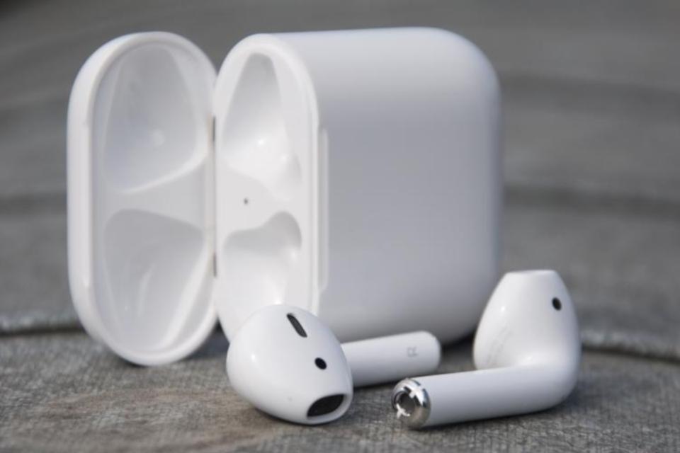 Imagem de AirPods terão opção de acessibilidade para pessoas com perda auditiva no tecmundo