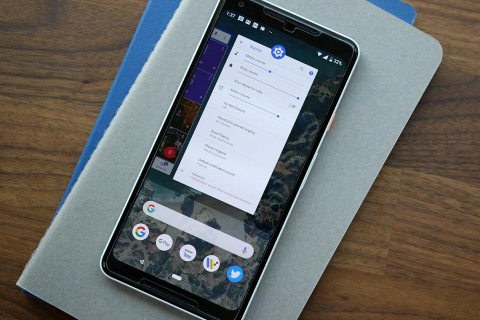 Imagem de Android P DP3 recebe ajustes de design na tela multitarefa e feedback tátil no tecmundo