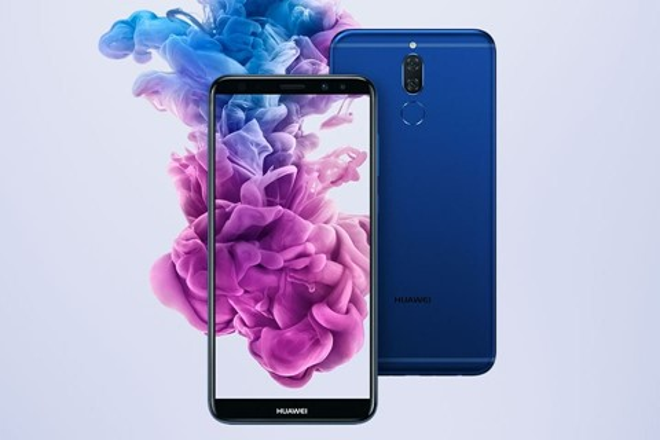 Imagem de Huawei já lista smartphones em seu site oficial brasileiro no tecmundo