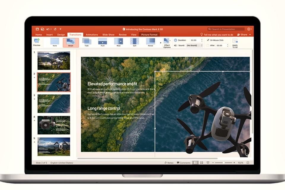 Imagem de Microsoft libera preview do Office 2019 para Mac; veja como conferir no tecmundo