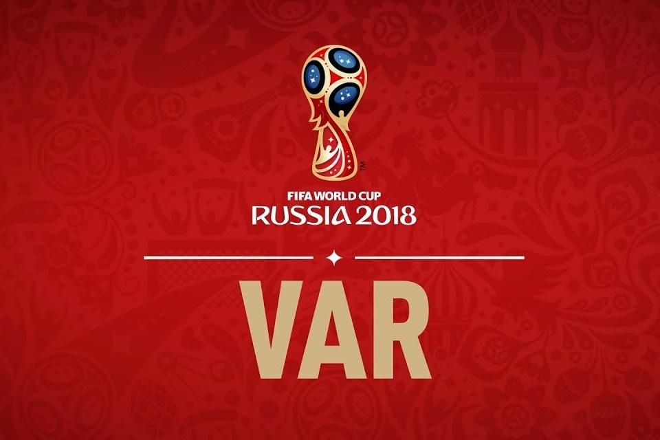 Imagem de Saiba como funciona o VAR, o árbitro de vídeo que será usado na Copa no tecmundo