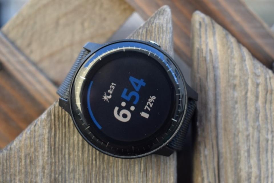 Imagem de Smartwatch da Garmin vem com armazenamento interno para músicas no tecmundo