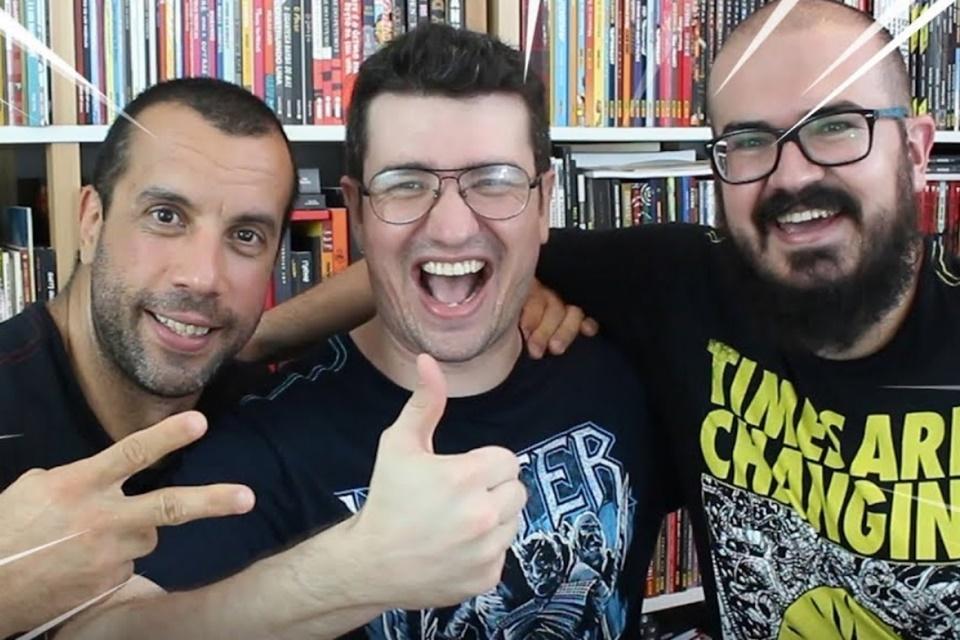 Imagem de Youtuber é gente, sim #06: Pipoca & Nanquim no tecmundo