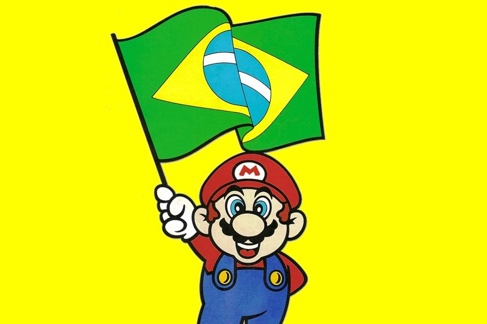 Imagem de Nintendo inaugura 'Loja Nintendo' no Brasil com jogos cobrados em Real no tecmundo