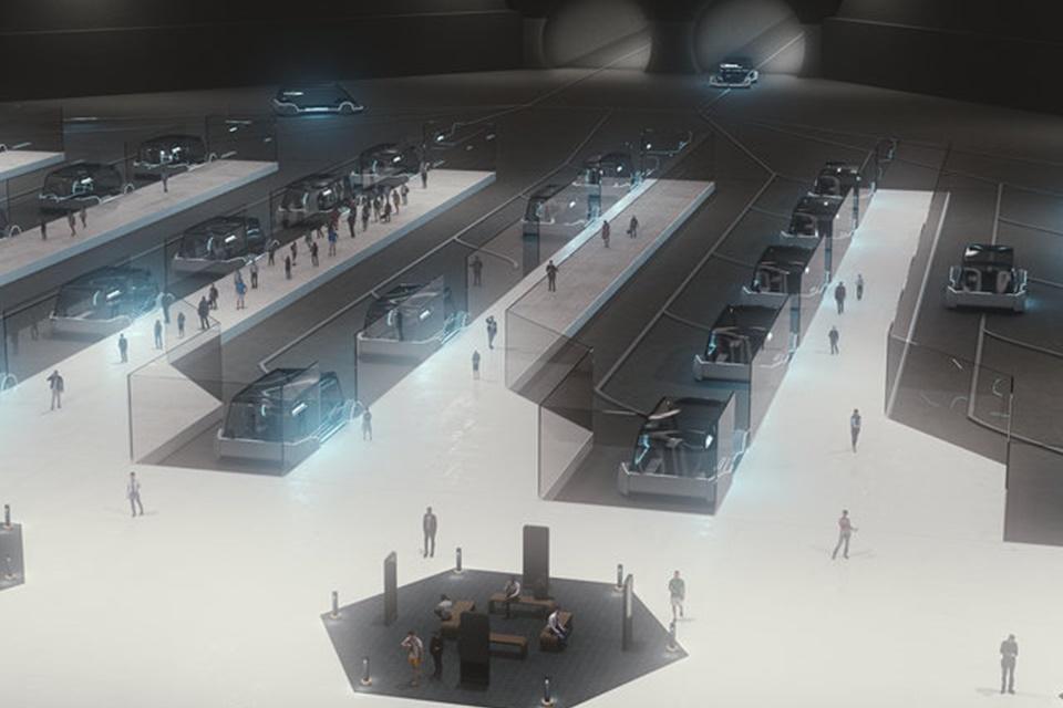 Imagem de The Boring Company construirá túnel expresso entre Chicago e seu aeroporto no tecmundo