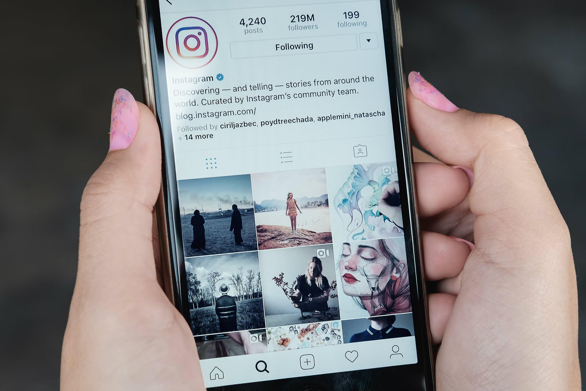 Imagem de Instagram não vai mais dedurar quando você tirar print dos Stories alheios no tecmundo