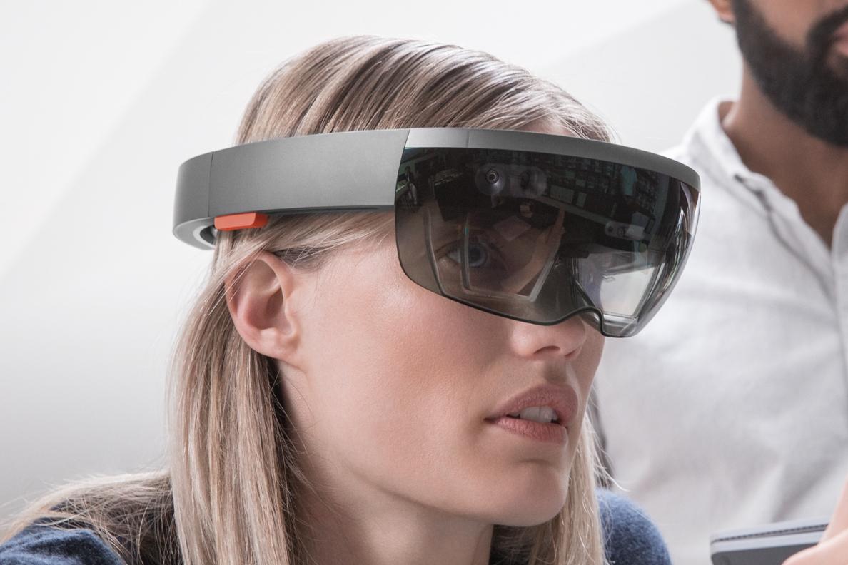 Imagem de Microsoft HoloLens 2 deve usar processador Snapdragon XR1 no tecmundo