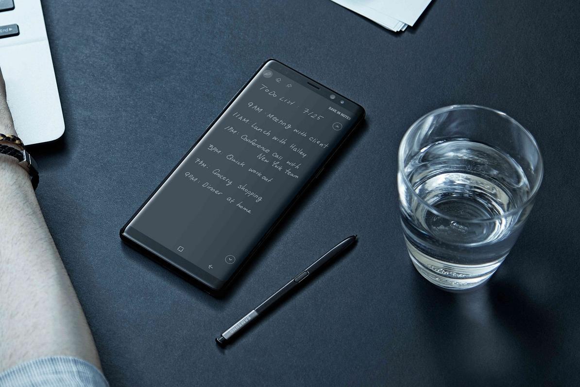 Imagem de Galaxy Note 9 deverá ganhar versão de 512 GB no tecmundo