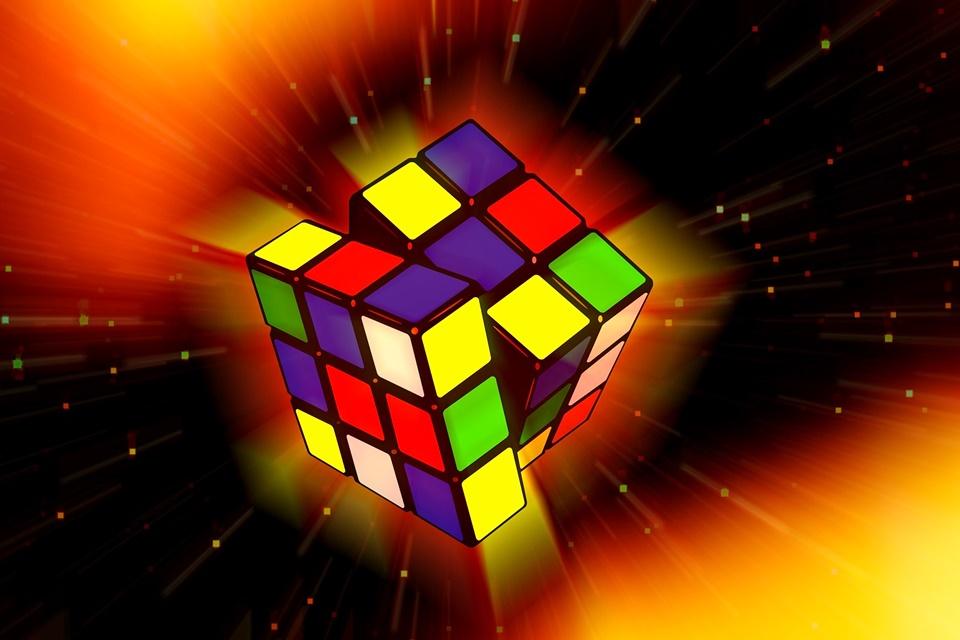 Imagem de IA aprende sozinha a resolver um cubo mágico em apenas 44 horas no tecmundo