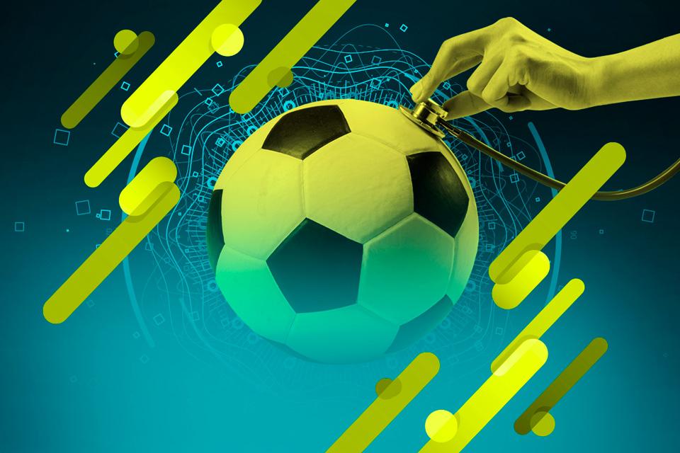 Imagem de Do futebol à medicina: 4 carreiras que a ciência de dados já melhora no tecmundo