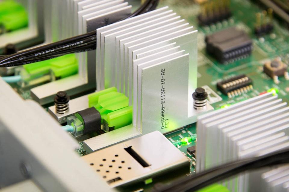 Imagem de Maior supercomputador com arquitetura ARM tem foco em memória rápida no tecmundo