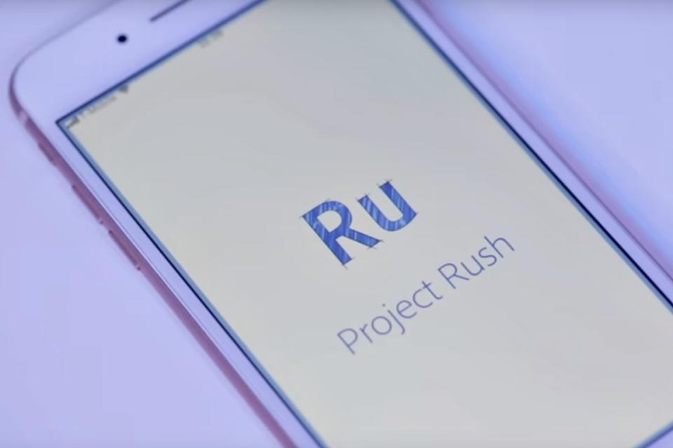 Imagem de Adobe anuncia o Project Rush, app multiplataforma para edição de vídeos no tecmundo