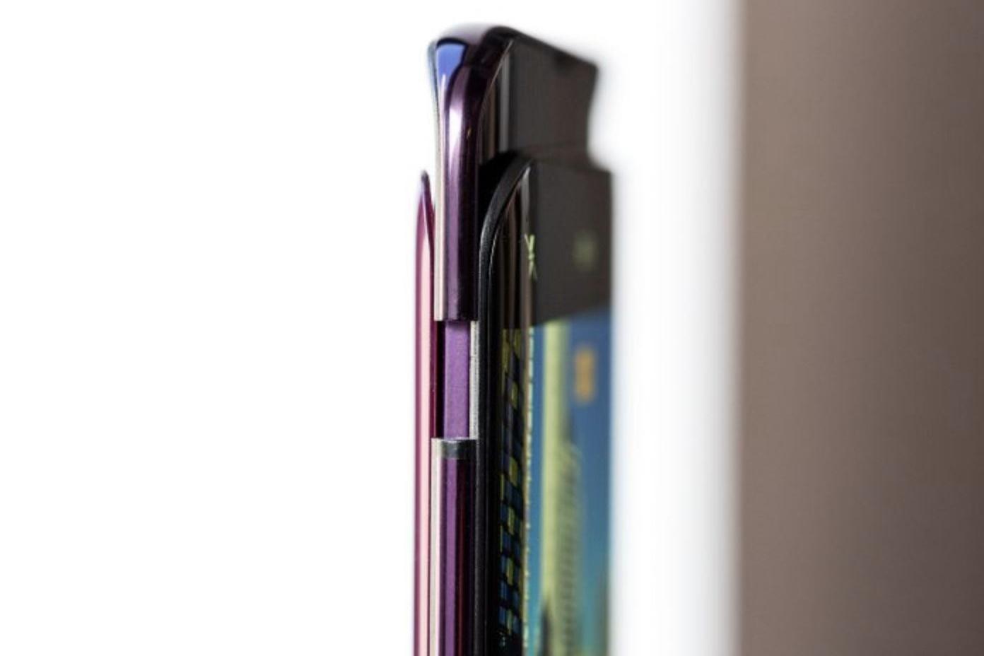 Imagem de Oppo revela preço do Find X, seu celular sem bordas e sem notch no tecmundo