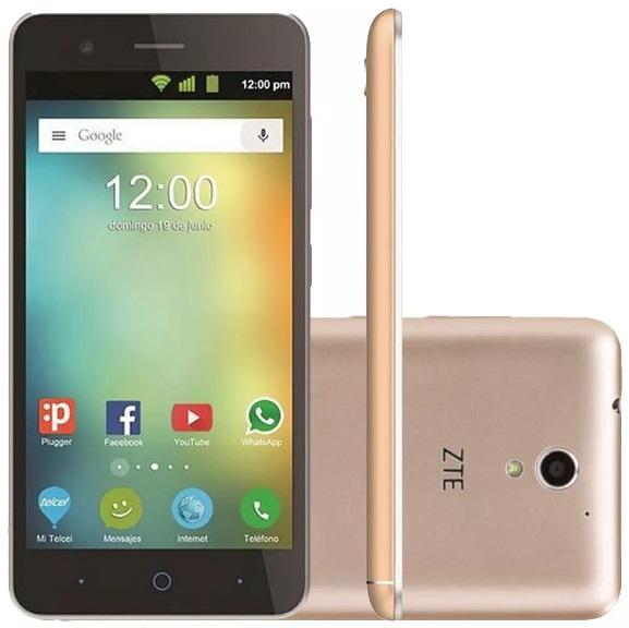 Um smartphone.
