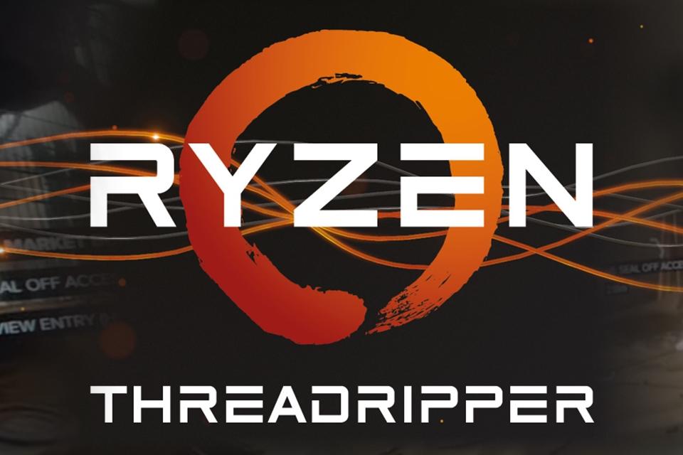 Imagem de AMD Ryzen Threadripper 2990X deve ter 32 núcleos e chegar a 4,12 GHz no tecmundo