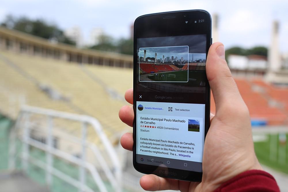 Imagem de Versão melhorada do Moto Z3 Play já está à venda no Brasil no tecmundo