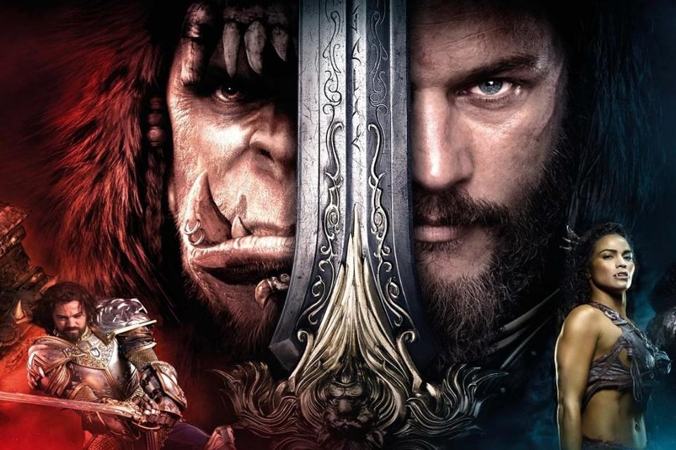 Imagem de Julho na Netflix: Warcraft, série nacional, Devil May Cry e mais no tecmundo