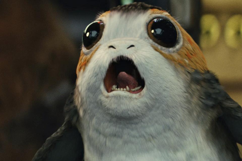 """Imagem de Insatisfeitos com """"Star Wars: The Last Jedi"""" organizam vaquinha para remake no tecmundo"""