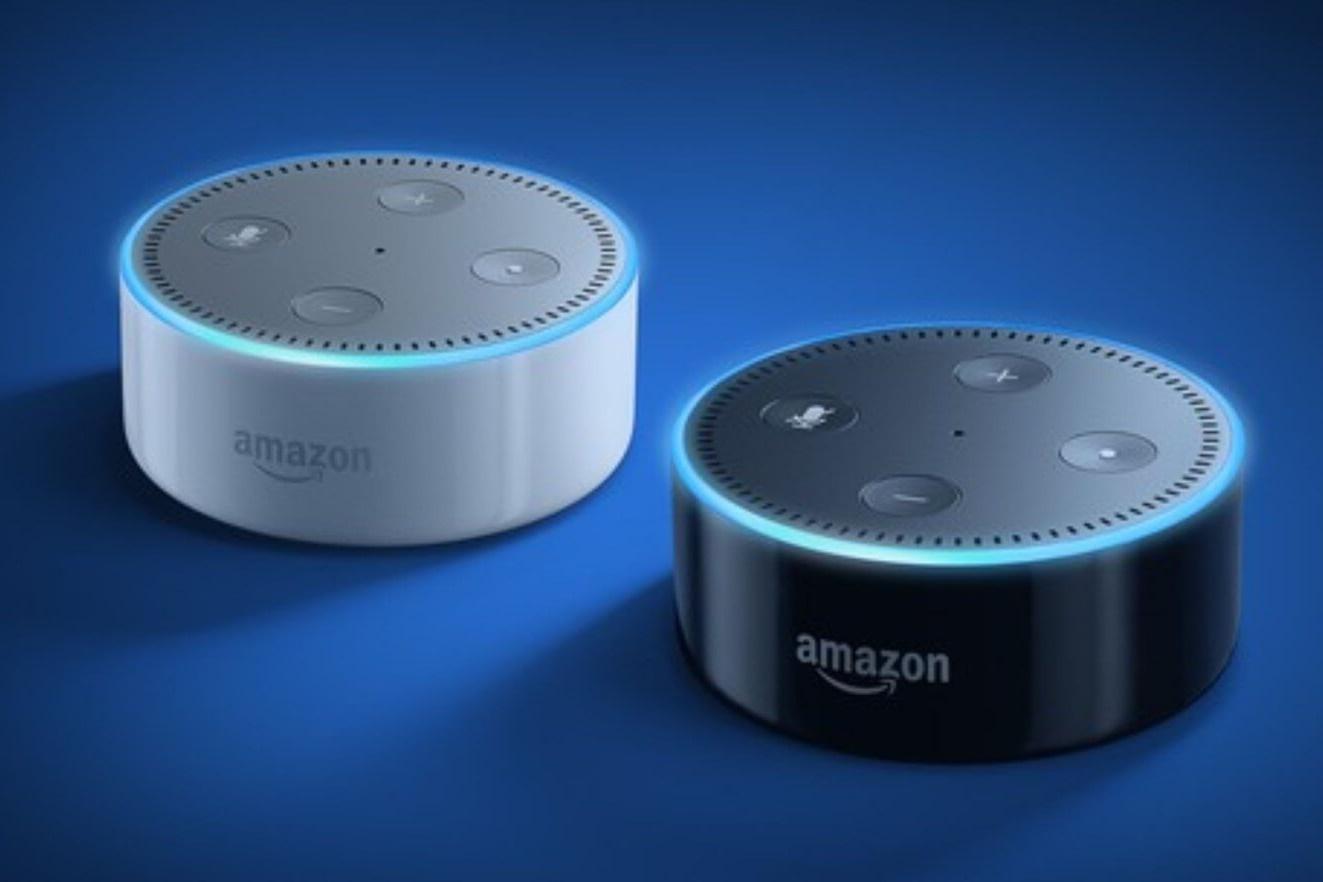 Imagem de Alexa volta a espantar donos de aparelhos Echo e agora fala de gente morta no tecmundo