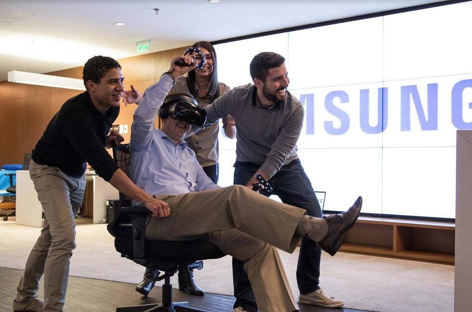 Imagem de Samsung abre vagas para estágio no Brasil: saiba como se inscrever no tecmundo
