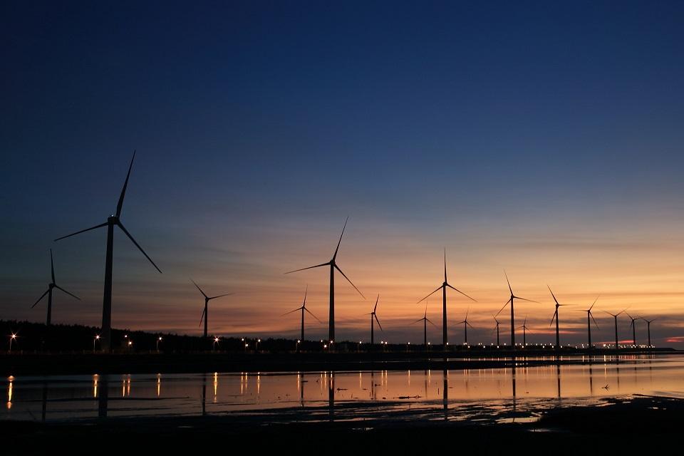 Imagem de Geração de energia renovável poderá representar 50% até 2050 no tecmundo