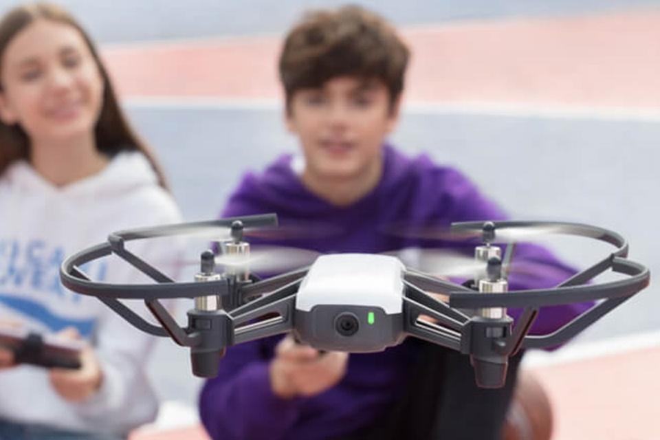 Imagem de DJI lança seu drone mais barato, o Tello, no Brasil; confira o preço no tecmundo