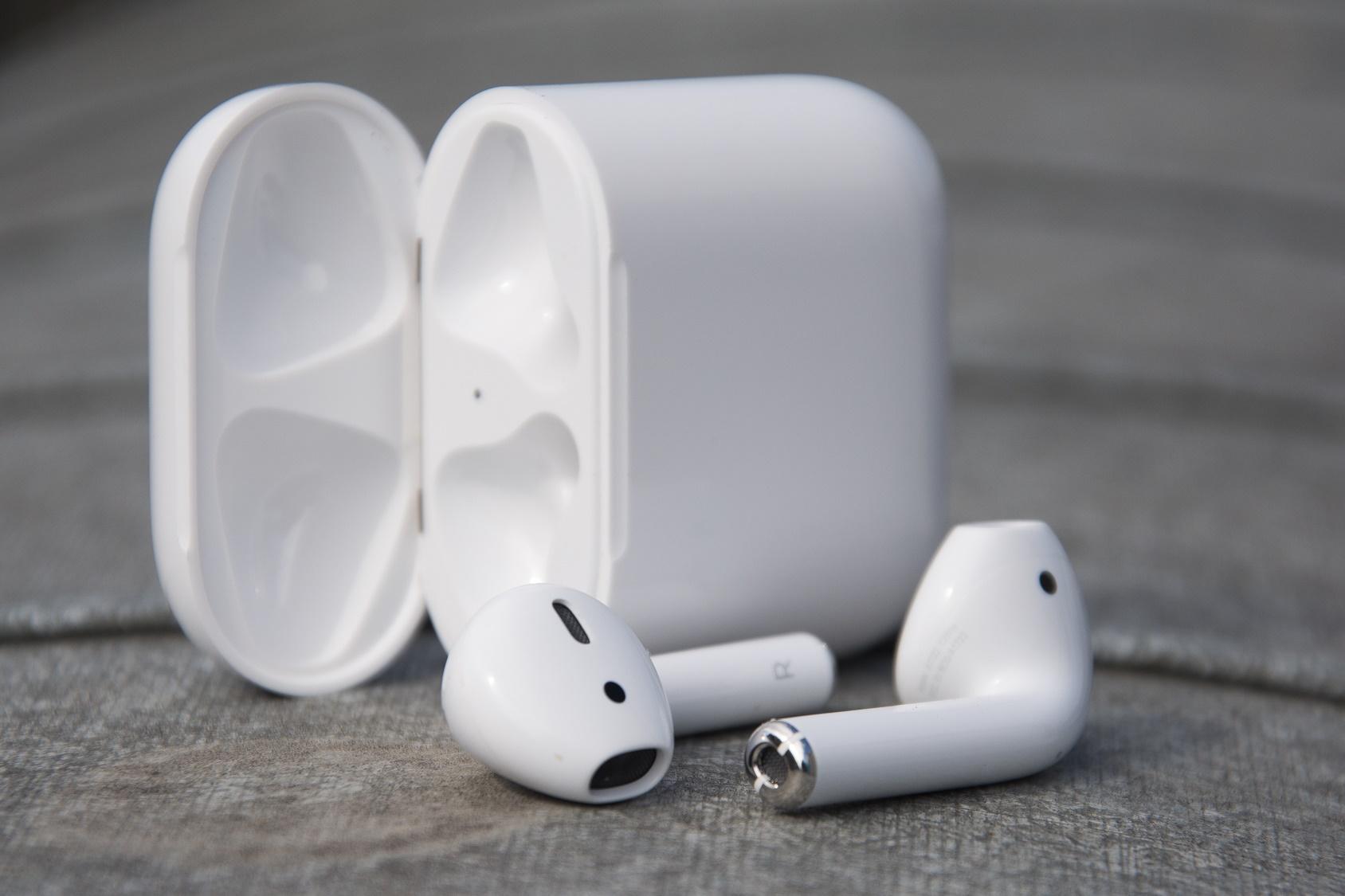 Imagem de Apple pode lançar novos AirPods com cancelamento de ruído já em 2019 no tecmundo