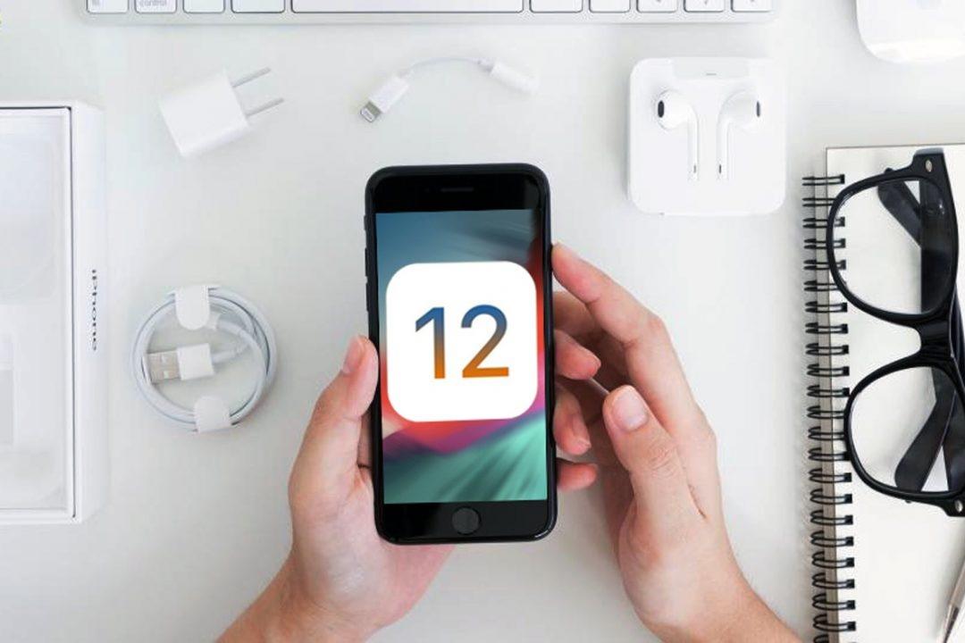 Imagem de Apple libera primeiro beta público do iOS 12; saiba como baixar no tecmundo