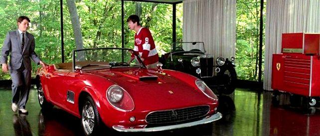 Ferrari 250 GT Califórnia 1961