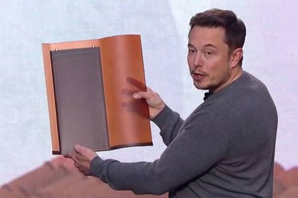 Imagem de Tesla vai fechar 12 fábricas de painéis solares nos EUA no tecmundo