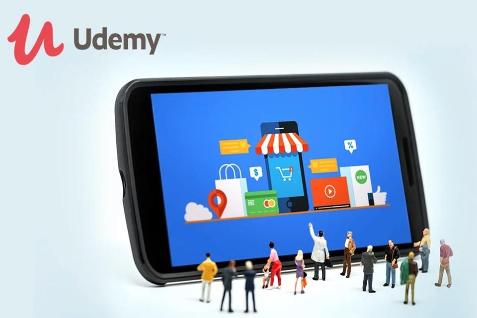 Imagem de Udemy traz cursos de Marketing Digital e Excel com até 90% de desconto no tecmundo