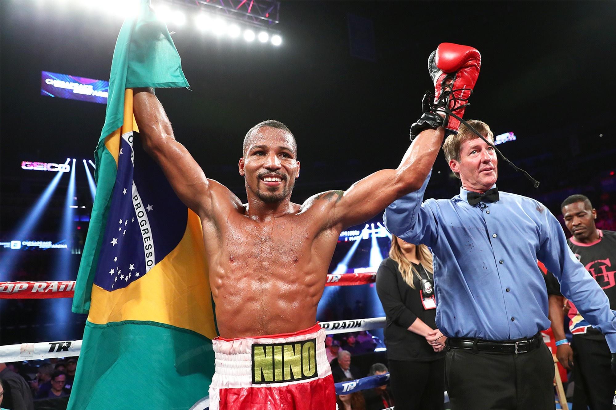 Imagem de Facebook vai transmitir lutas de boxe ao vivo a partir de agosto no tecmundo