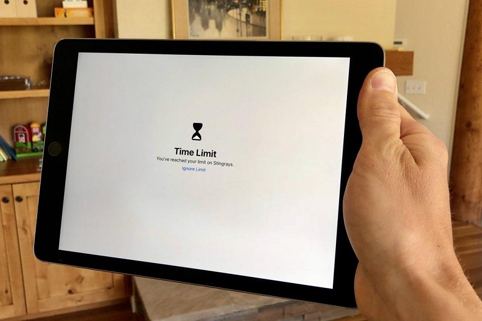 Imagem de Aprenda a acessar os controles e restrições dos pais no iOS 12 no tecmundo