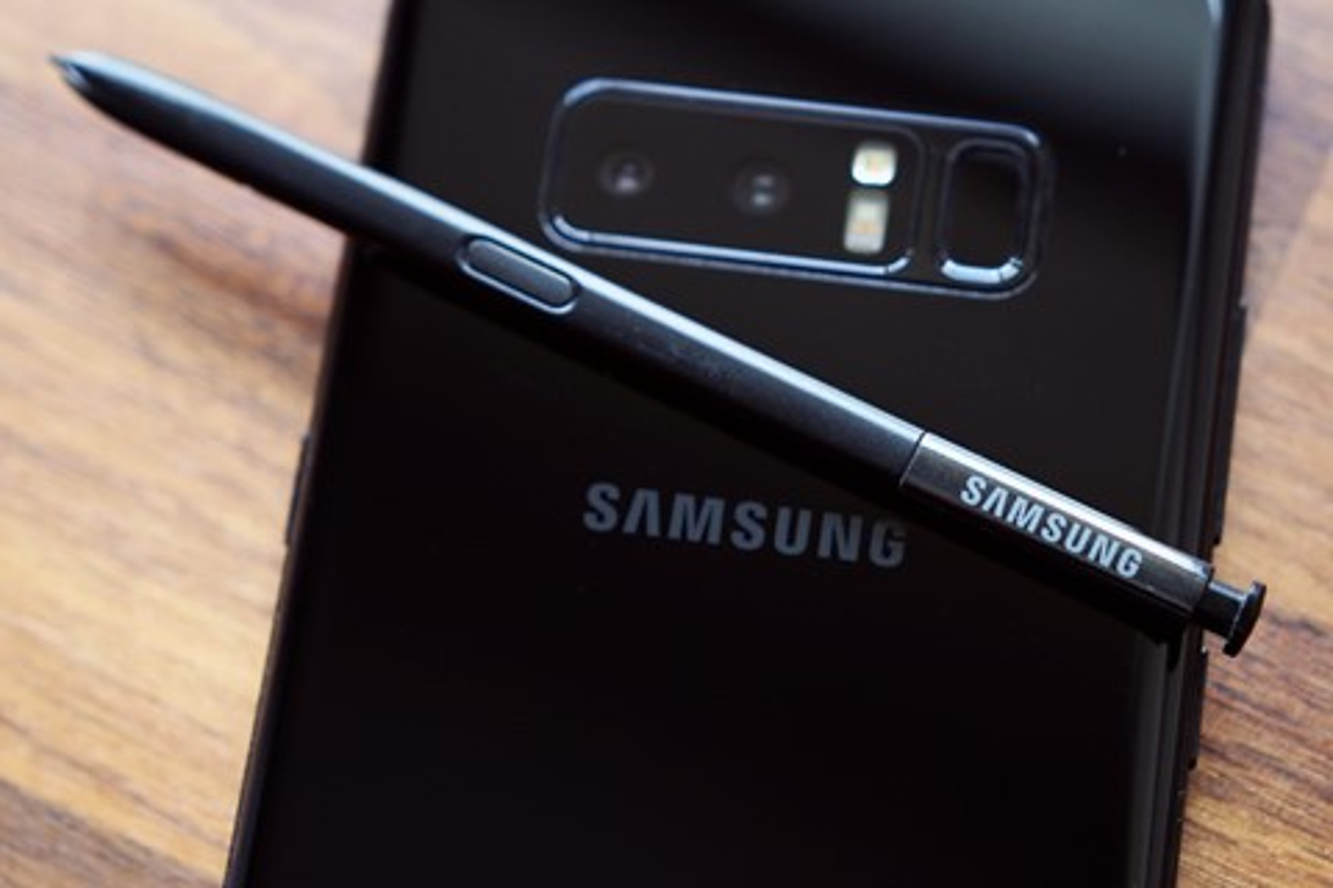 Imagem de Versão global do Galaxy Note 9 com chip Exynos é flagrada em benchmark no tecmundo