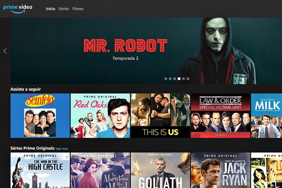 Imagem de O que falta para a Amazon Prime Video competir com a Netflix no Brasil? no tecmundo