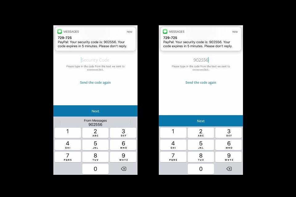 Imagem de iOS 12 preencherá sozinho códigos de confirmação de senha enviados por SMS no tecmundo
