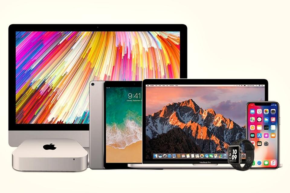 """Imagem de Analista prevê MacBook """"de entrada"""" e outras atualizações da Apple no tecmundo"""