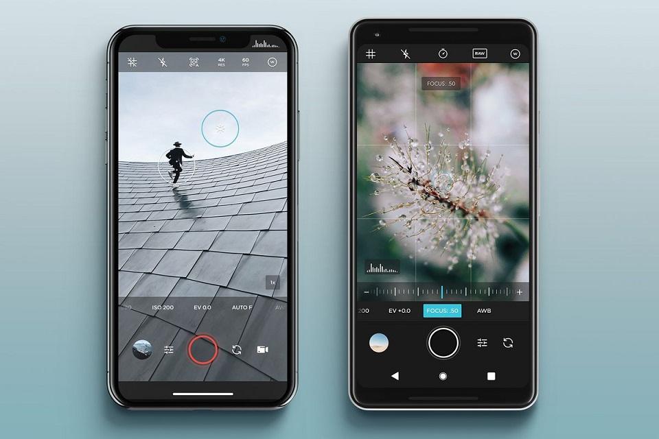 Imagem de Moment inclui ferramenta Pro para seus apps de câmera iOS e  Android no tecmundo 6c870882a725