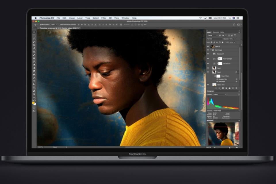 Imagem de Apple lança MacBooks Pro com novos processadores e até 32 GB de memória RAM no tecmundo