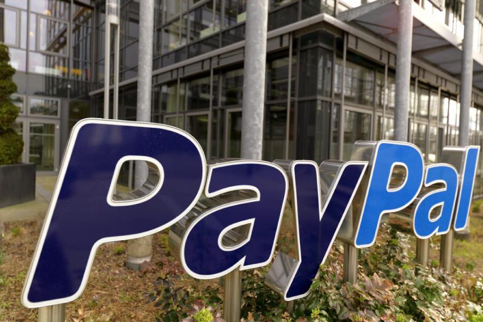 Imagem de PayPal investirá US $ 3 bilhões por ano em aquisições de novas empresas no tecmundo