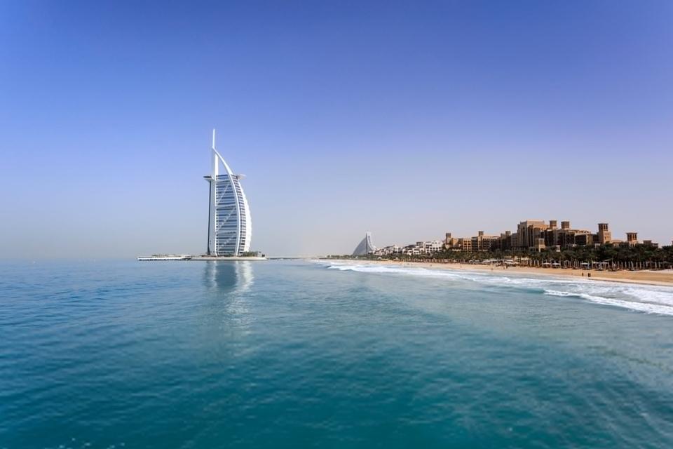 Imagem de Tinha que ser lá! Dubai terá a maior fazenda vertical do mundo no tecmundo