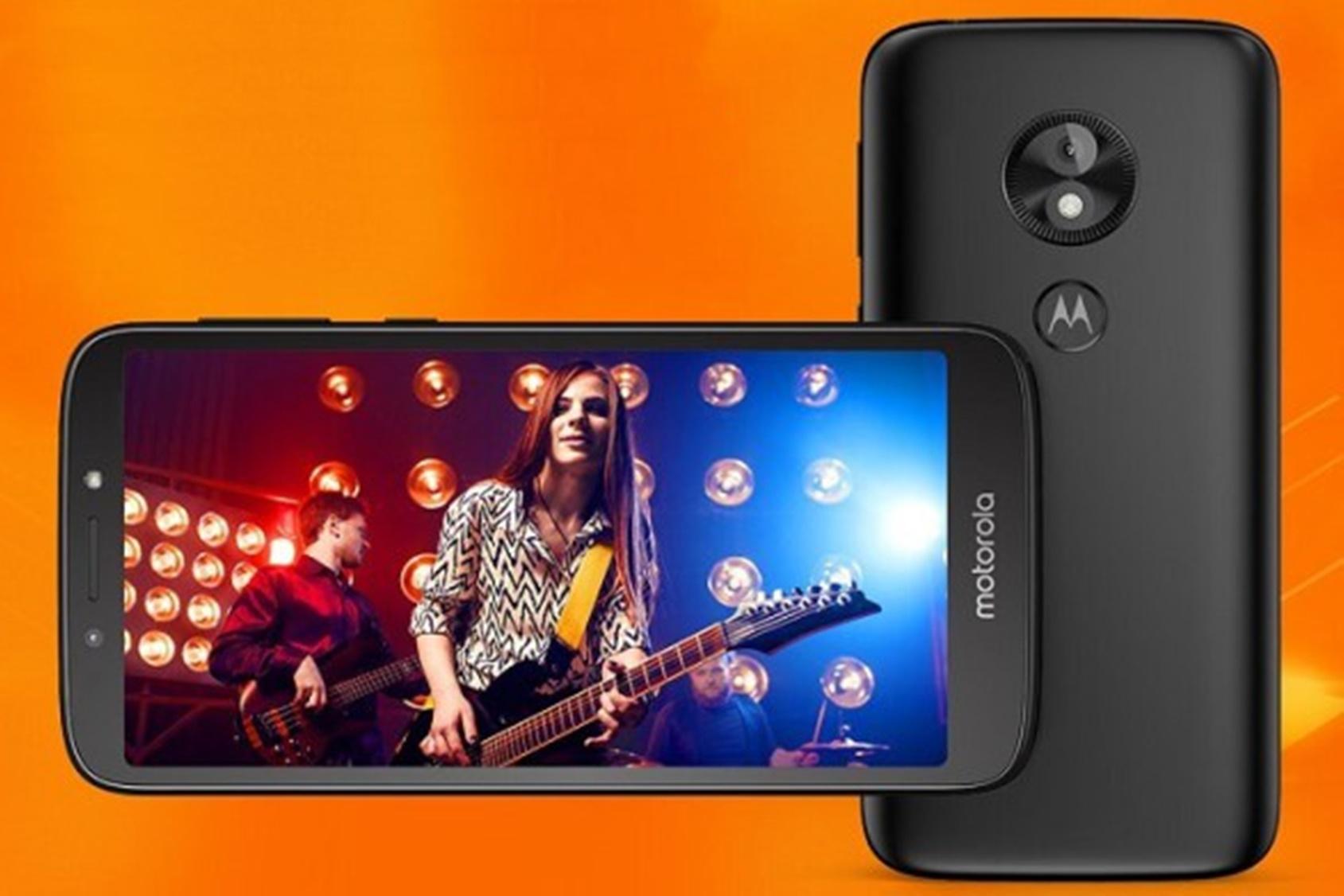 Imagem de Motorola anuncia versão Android Go do Moto E5 Play no tecmundo