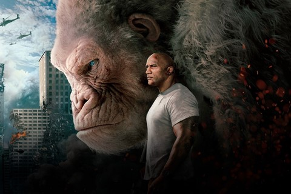 Imagem de A lista dos 10 filmes mais pirateados da semana (16/07/2018) no tecmundo
