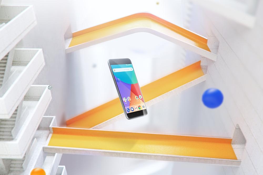 Xiaomi Mi A2 Lite (Redmi 6 Plus)