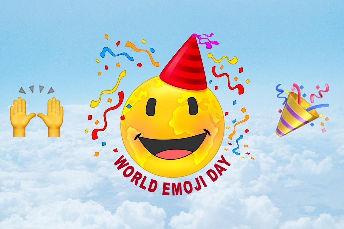 Imagem de Por que o dia 17 de julho é o Dia Mundial do Emoji? no tecmundo