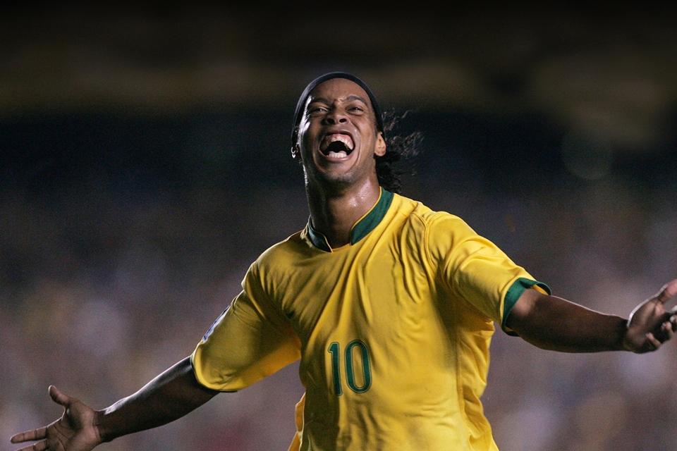 Imagem de Ronaldinho Gaúcho lançará a sua própria criptomoeda no tecmundo